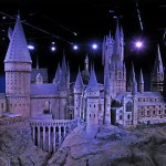 Hoovering Hogwarts (The Making of Harry Potter)