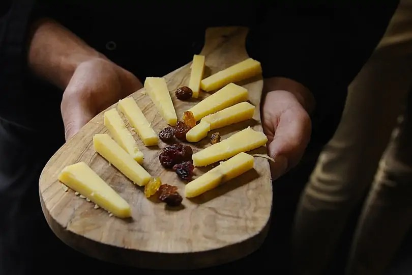 best cheese in London
