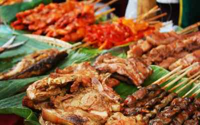 A Mini Guide to Street Food in the Philippines