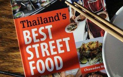 Thailand travel blog thailands best street food a very tasty new book forumfinder Choice Image