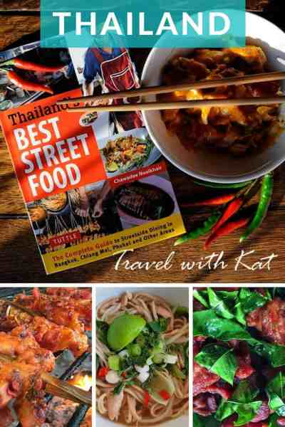 The ultimate guide to Thailand's best street food