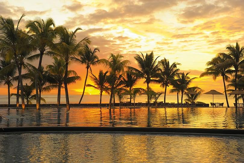 Trou aux Biches Resort and Spa, Mauritius