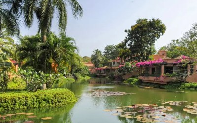 Top 6 hotels in Goa, from the finest in luxury to old world charm