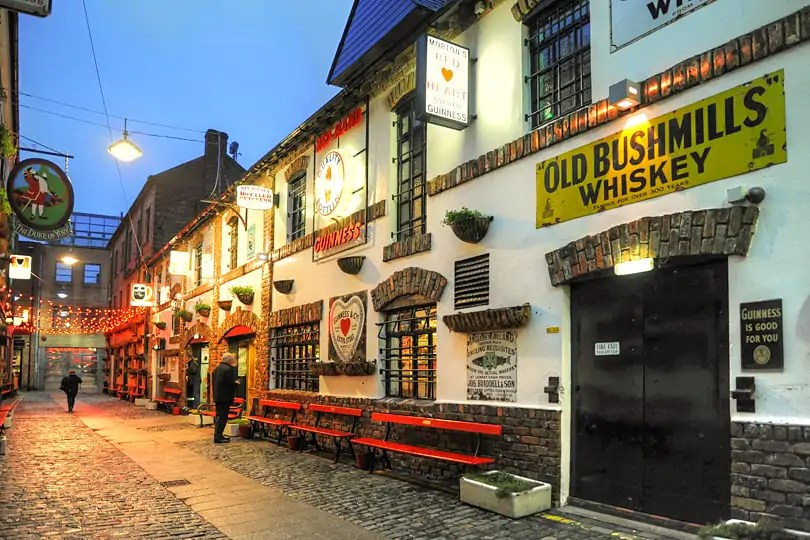 the Duke of York, Commercial Court, Belfast