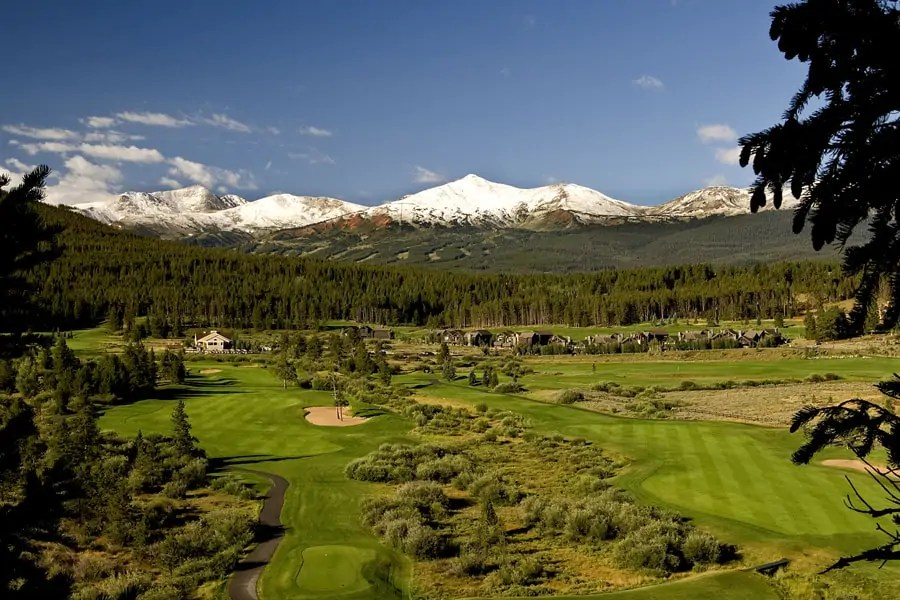 Breckenridge, Summit County, USA
