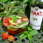 Summer cocktails from around the world