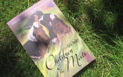 Review: Children of the Mists by Lexa Dudley