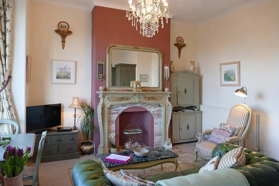 The Pigeonhole, Wyke Dorset Cottages