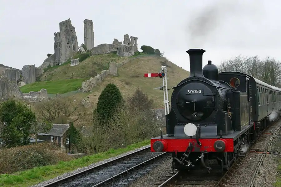 5 Steps To The Perfect Weekend In Swanage Dorset Travel