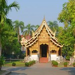 Discovering the Lanna Kingdom and the Wat Phra Singh Temple in Chiang Mai