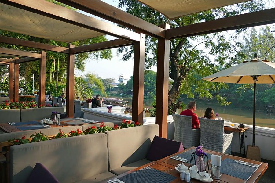 Na Nirand Romantic Boutique Hotel, Chiang Mai, Thailand