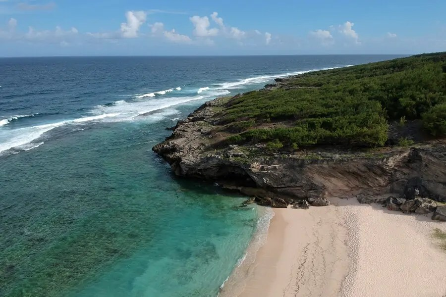 Things to do in Mauritius - Visit Rodrigues Island in the Indian Ocean