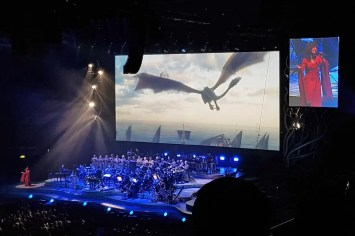 The Game of Thrones Concert Experience with Ramin Djawadi, Northern Ireland