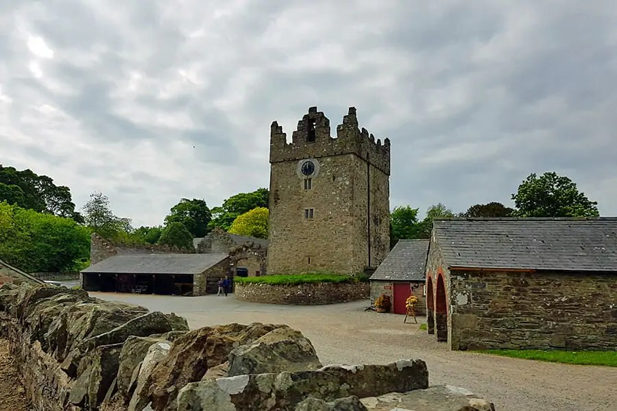 Castle Ward, Co. Down | Winterfell | Game of Thrones tour, from Belfast
