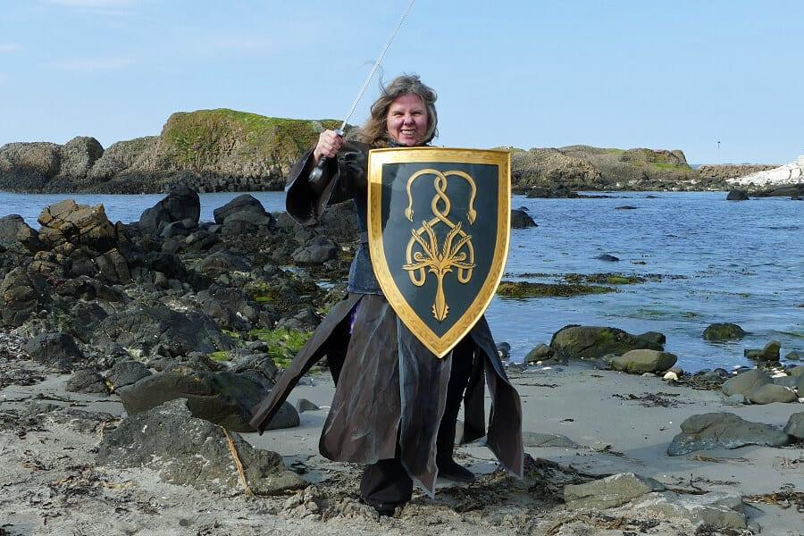 Ballintoy Harbour, Co Antrim |Lordsport, Port of Pyke | Game of Thrones tour
