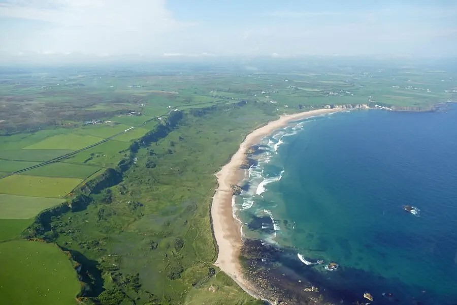 Game of Thrones tours, Northern Ireland
