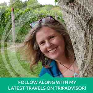 Follow me on TripAdvisor @TravelWithKat