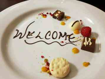 Welcome, Foxhills Country Club & Resort, Surrey