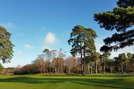 Foxhills Country Club & Resort, Surrey