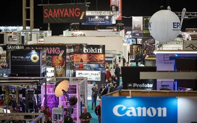 SAVE on tickets to The Photography Show and The Video Show