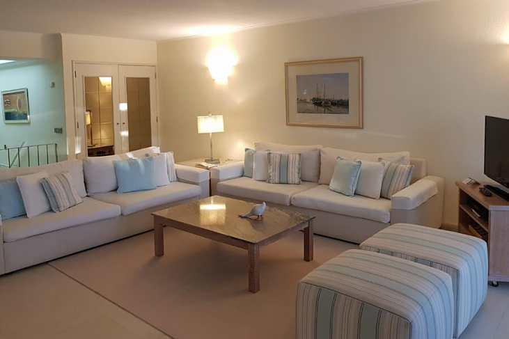 Living room, Quinta do Lago Country Club