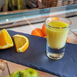 Pure juices, Quinta do Lago