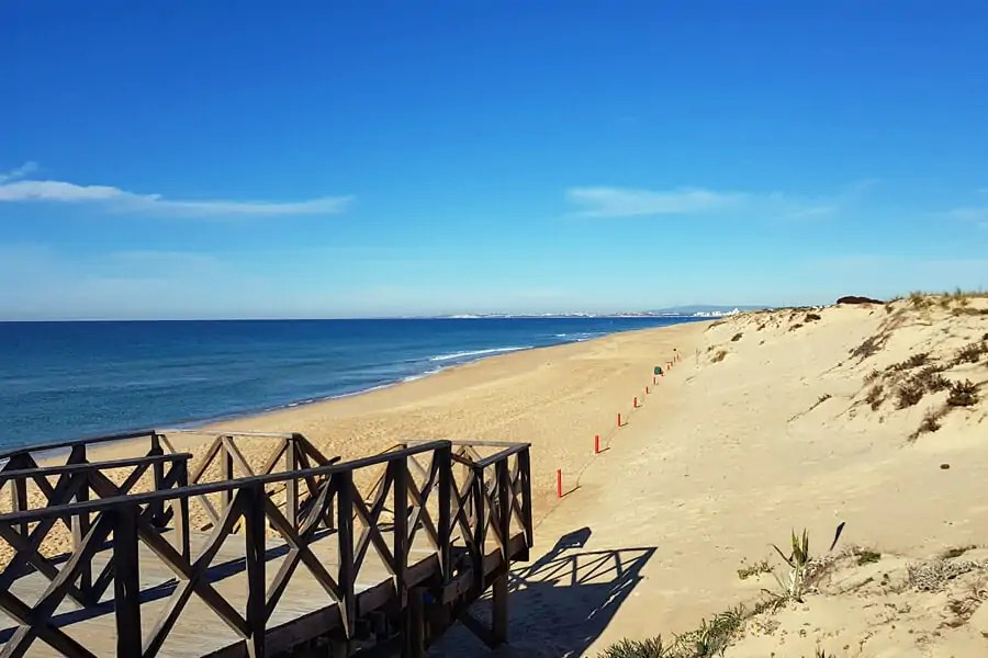 Quinta do Lago Beach