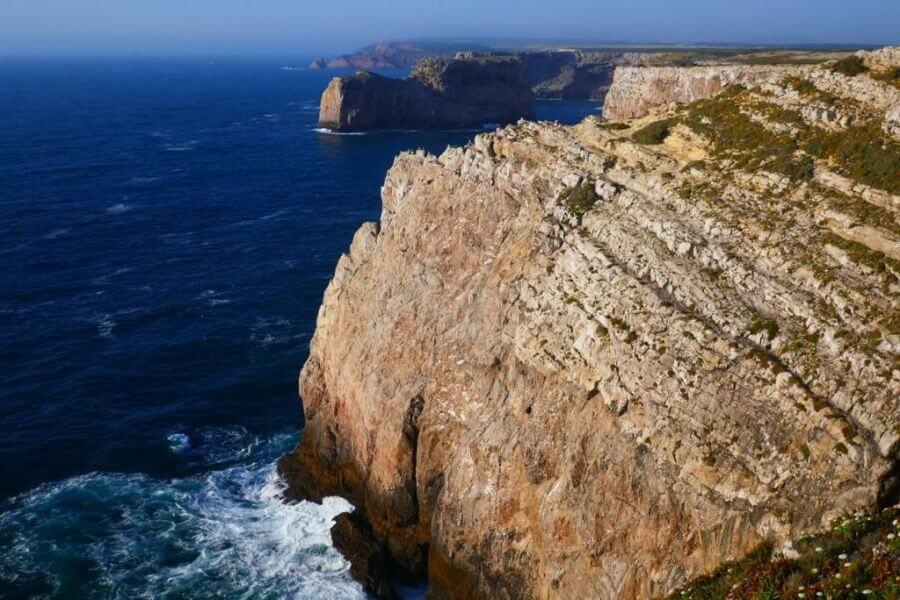 Cabo de São Vicente by Wendy Werneth