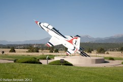 Air Force Academy- 2012-0268