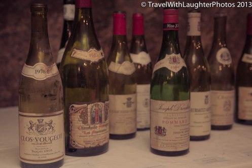 Joseph Drouhin Winery-4884
