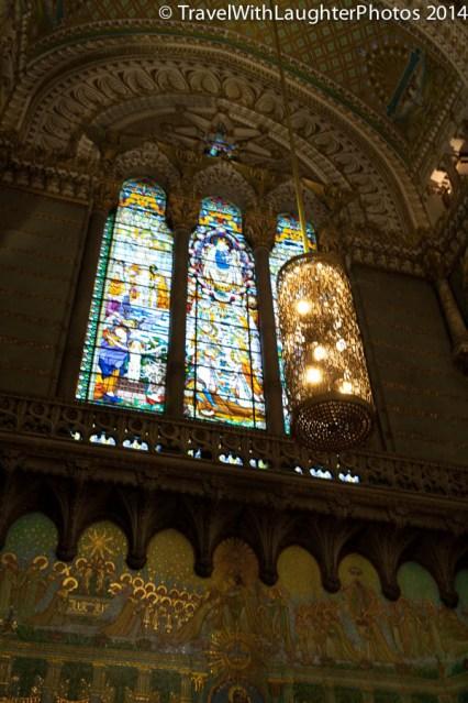 Basilica of Notre-Dame de Fourvière-0502