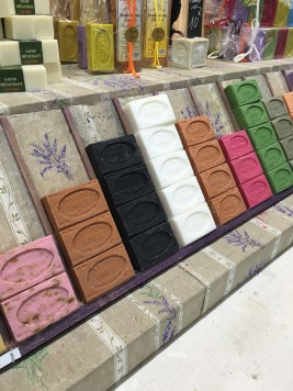 LOVE these soaps!