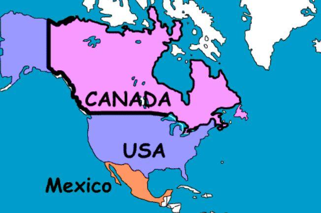 Automatic Revalidation - 美国签证过期了一样可以出境玩哦!