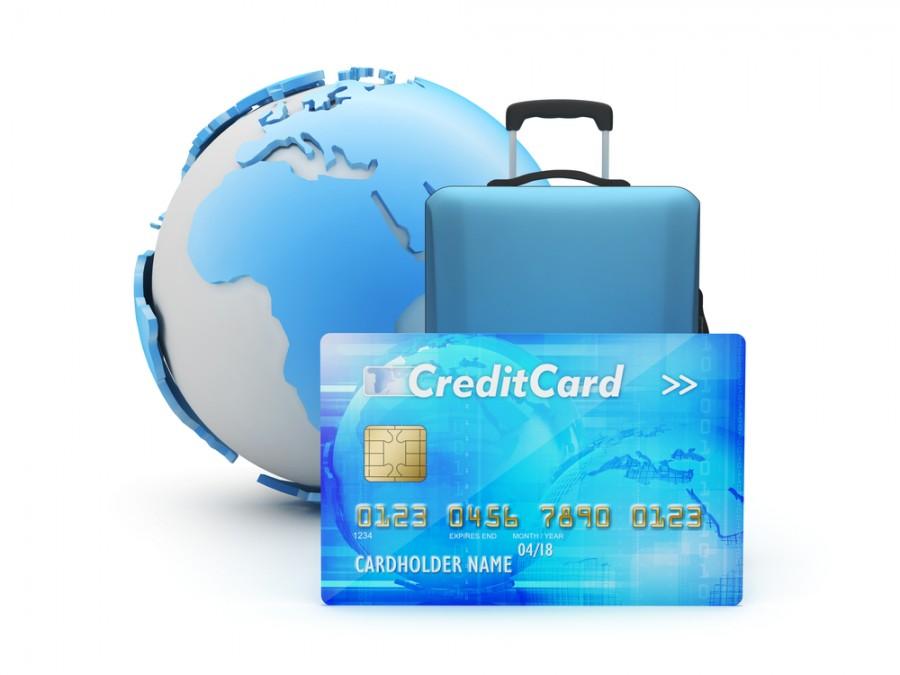 暑假回国哪家美国信用卡强?