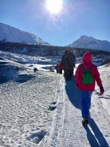 【北美自助】首選冰上冒險集合之地-那一年的阿拉斯加之旅