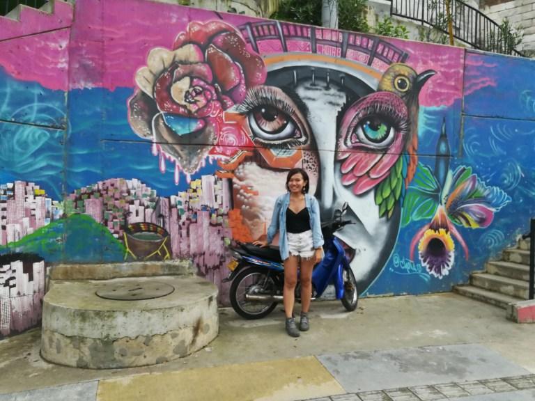 【南美自助】被毒梟耽誤的城市「麥德林」 - 藝術與貧民窟只有一線之隔「Comuna13」 1