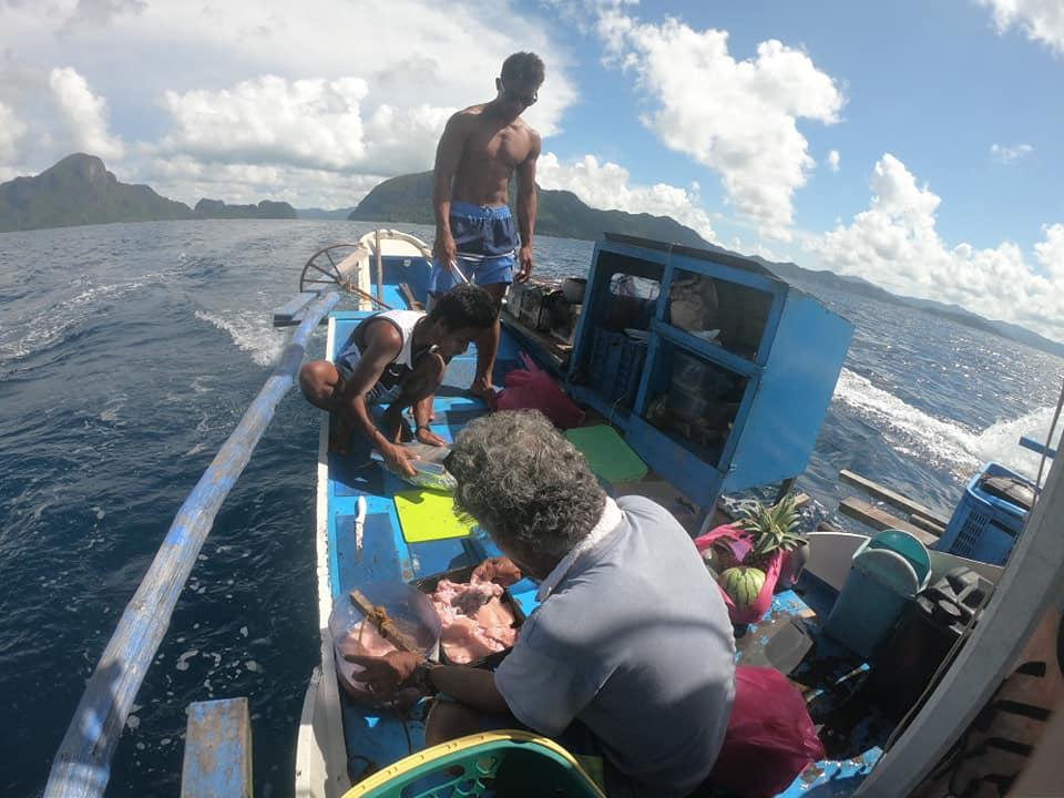 【菲律賓自助】巴拉望旅遊懶人包:愛妮島+公主港 交通、住宿、跳島+ 地下河旅遊行程、預算花費大公開