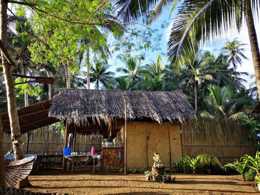 【菲律賓自助】來去跟當地人住一晚 : 巴拉望愛妮島小村莊當地生活體驗