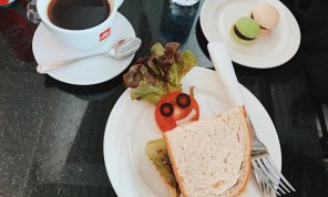 Thai Royal Orchid Lounge Phuket (Temporary) Thai Business Lounge Sandwich