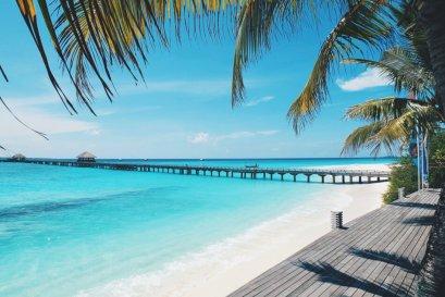 Review JA Manafaru Maldives Jetway