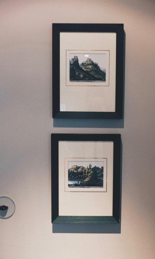 Review - Romantik Hotel Wartburg - Romantik Zimmer Bilder