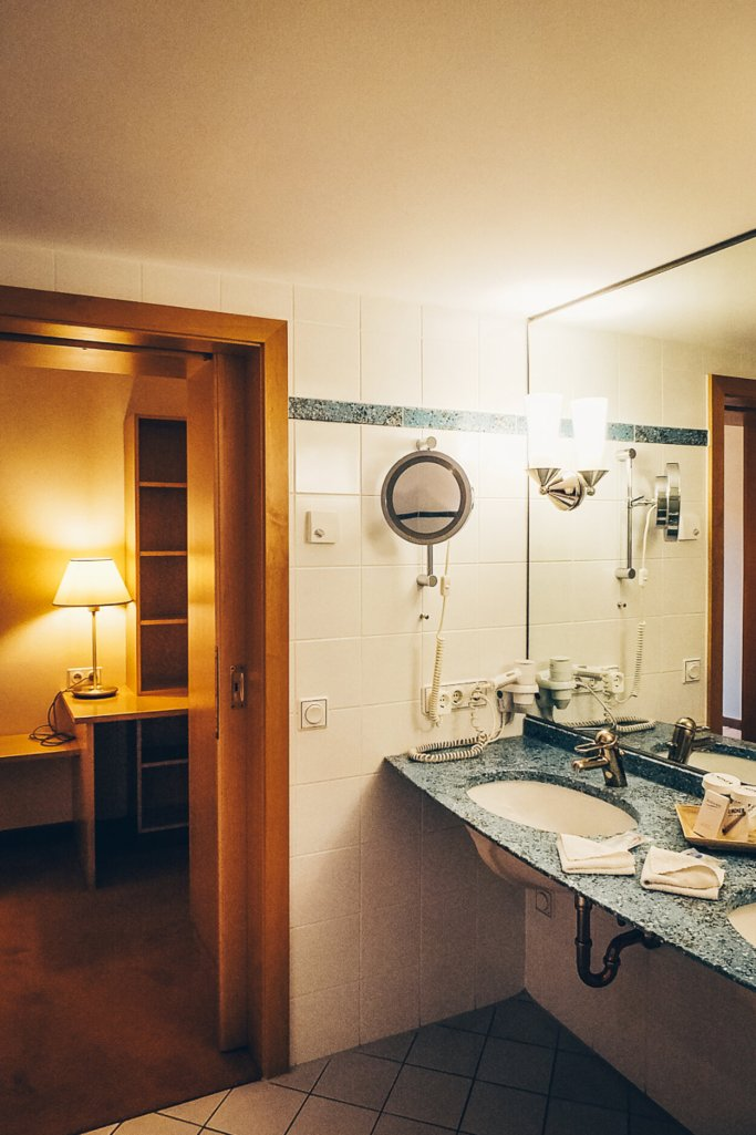 Review Lindner Hotel Wiesensee First Class Doppelzimmer