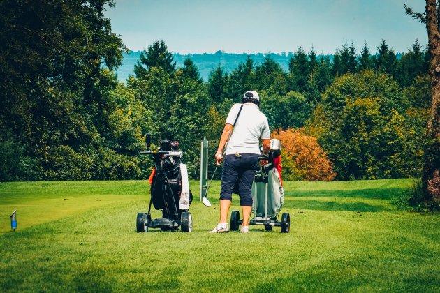 Review Lindner Hotel Wiesensee Golfplatz