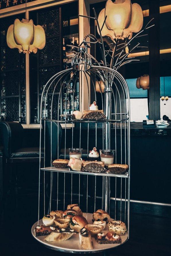 Review St. Regis Afternoon Tea St. Regis Bar