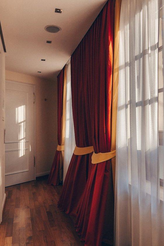 Review Bülow Palais Dresden Hotel Deluxe Doppelzimmer