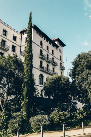 Review Gran Hotel La Florida Barcelona A Leading Hotel Of The World