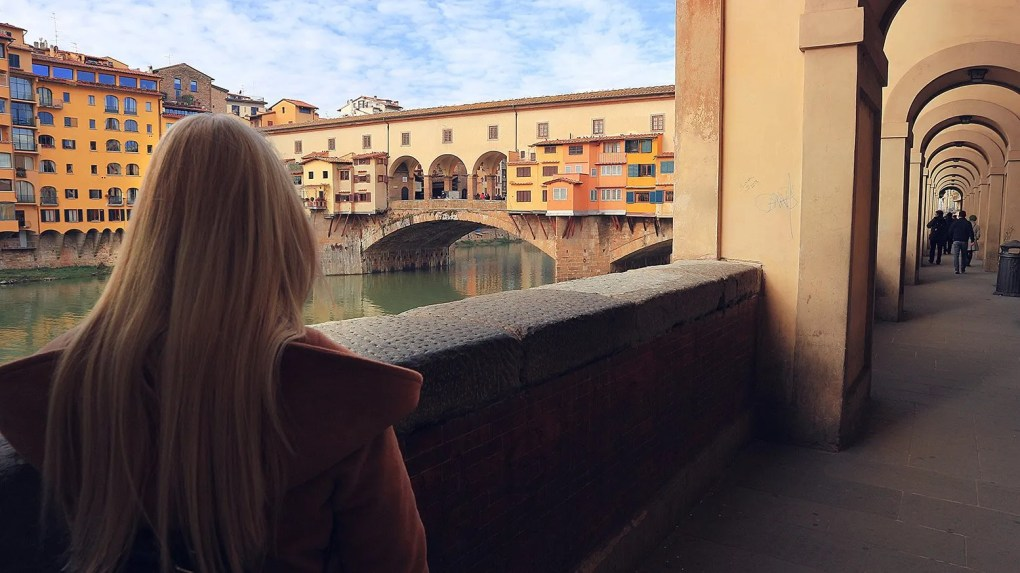 Staying at NH The ultimate photo guide to Florence | Italy