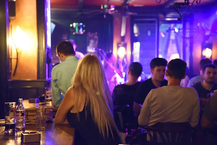 5 amazing bars in Sarajevo | Bosnia and Herzegovina