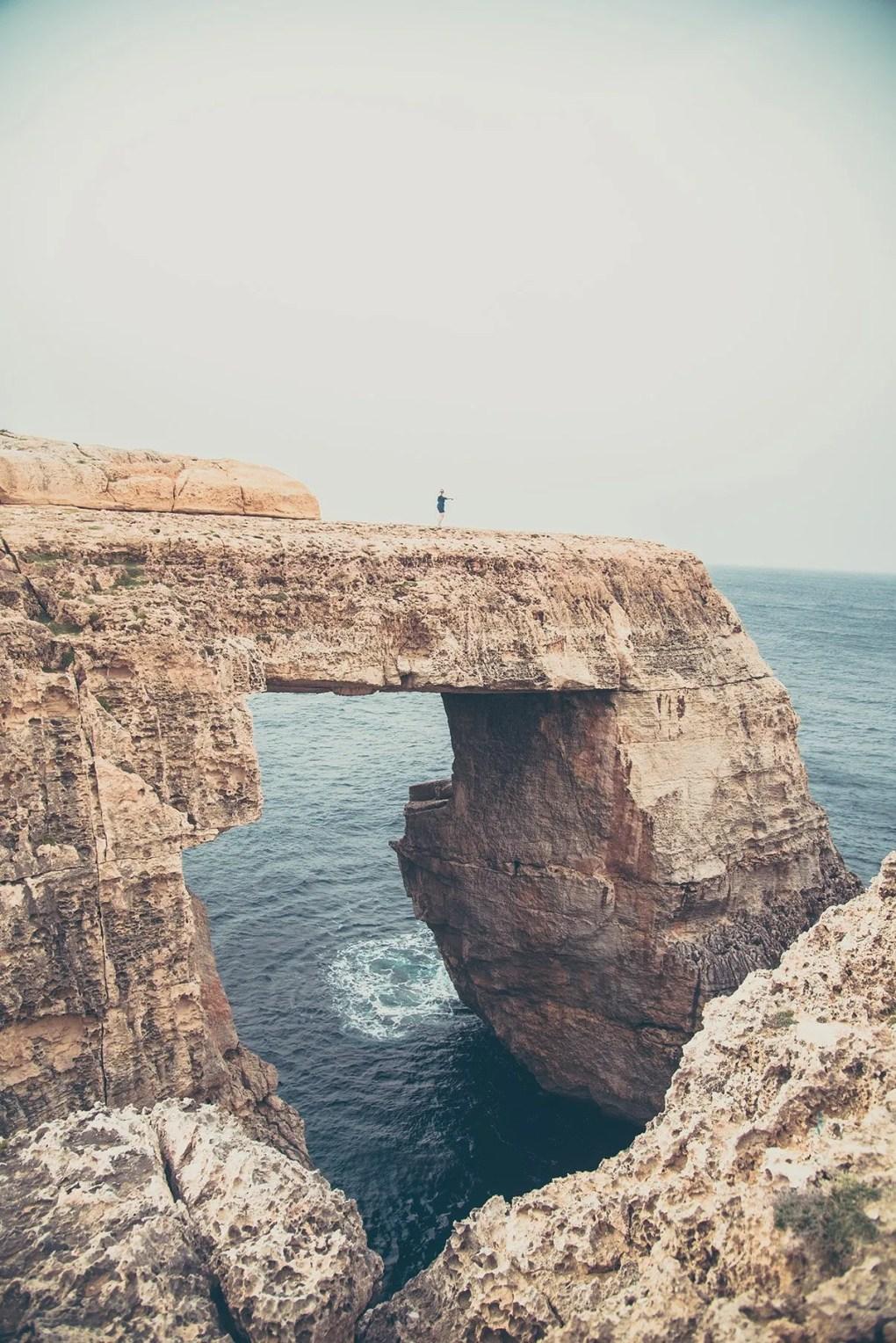 Fotogids naar de meest fotogenieke plekjes in Gozo | Malta