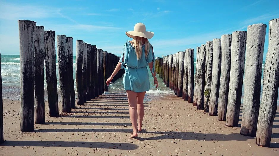 4 tips to travel the world with a full time job, Domburg